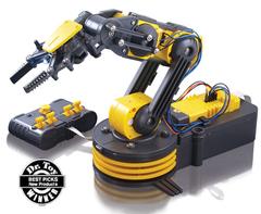 Бионические  игрушки-роботы https://ratatosk.com.ua
