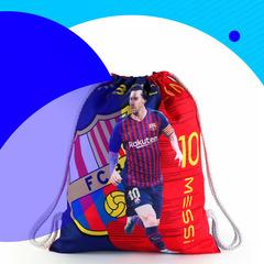 Мешки для обуви футбольных клубов