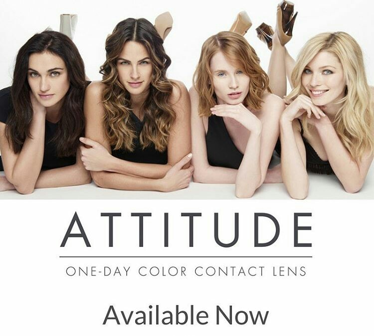 - Attitude Collection