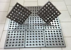 Металлическая плитка