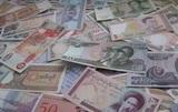 Зарубежные банкноты