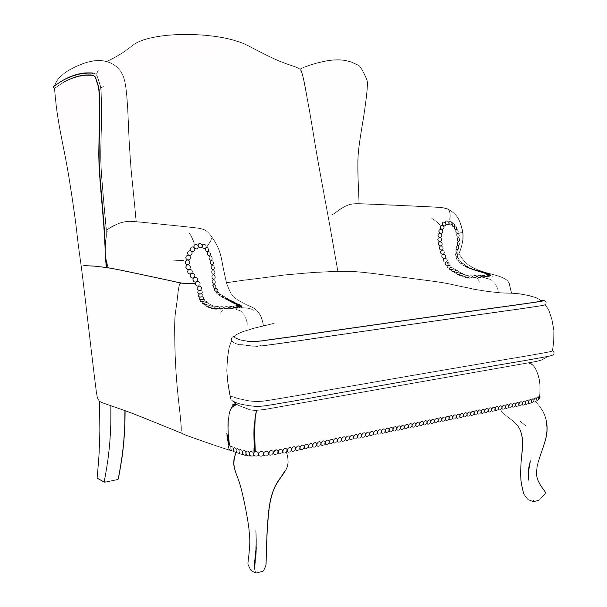 Коллекция Мягкой мебели