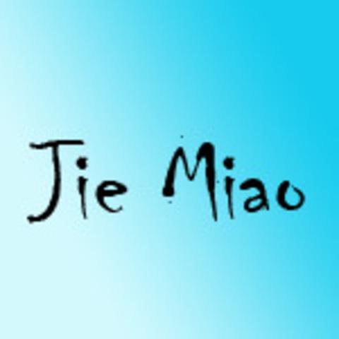 Jie Miao