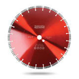 Алмазный турбосегментный диск FB/T по железобетону