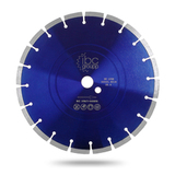 Алмазный сегментный диск DeLuxe