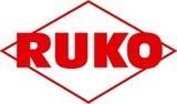 Ruko - свёрла и коронки по металлу