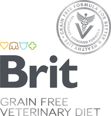 Brit Veterinary Diets Dog