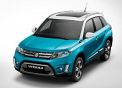 Чехлы на Suzuki Vitara