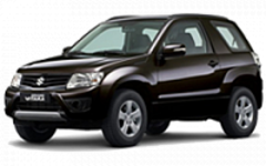 Чехлы на Suzuki Grandvitara