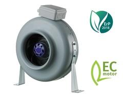 Centro-M EC Канальные центробежные на ЕС моторах