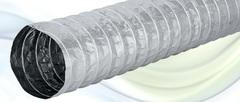 Aludec AA3 (10м) из алюминиевой фольги ламинированной полиэфирной лентой, неизолированные
