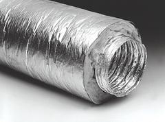 AF Изо (10м) Теплоизолированные воздуховоды