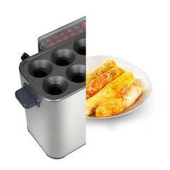 Аппараты сосиска в яйце