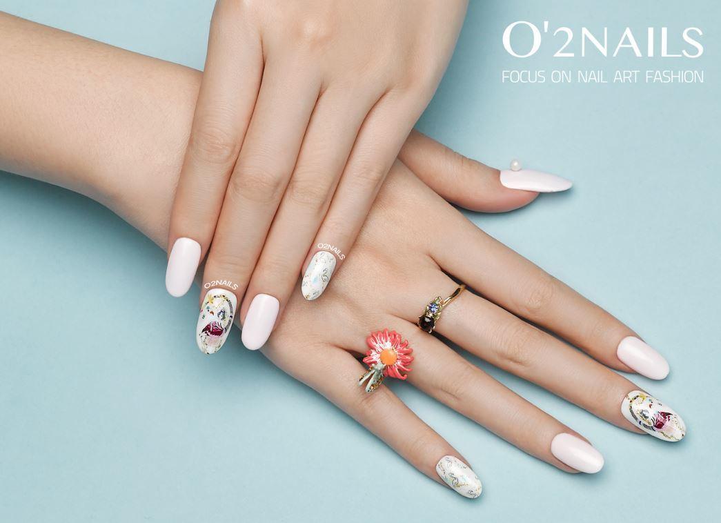 Принтеры для ногтей | Fanfato.ru