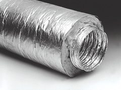 Теплоизолированные (10м)