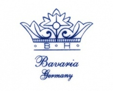 Bavarian Porcelain (Германия)