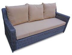 Кресла и диваны из ротанга