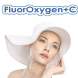 FluorOxygen+C - Косметическая линия для омоложения и осветления кожи