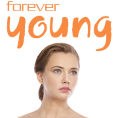 Forever Young - Омолаживающая линия, направленная на коррекцию первых признаков старения