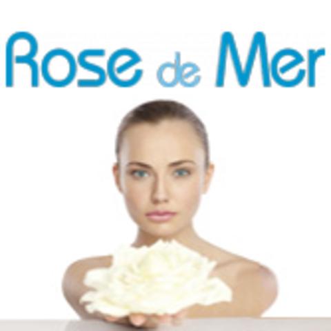 Rose de Mer - Натуральный растительный пилинг на основе кораллов Красного моря
