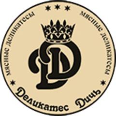 Деликатес Дичь