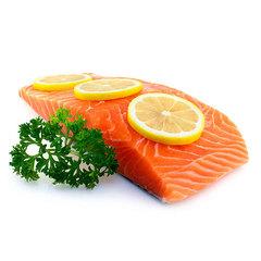 Рыба слабой соли