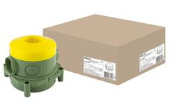 Монтажные коробки для монолитного строительства