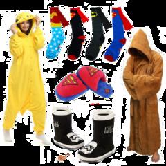 Одежда костюмы