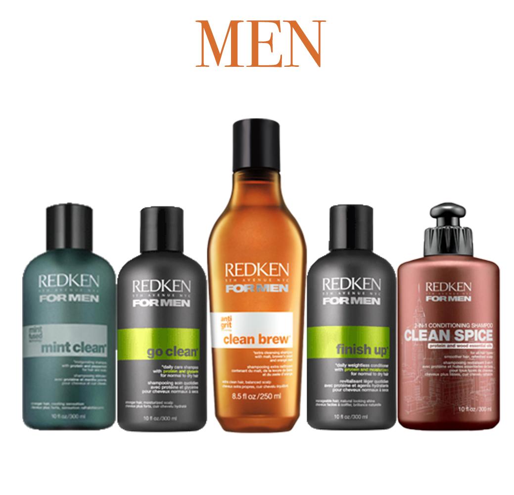 Men - Для мужчин