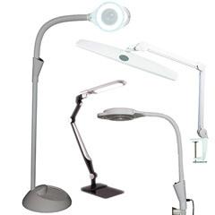 Лампы косметолога-визажиста