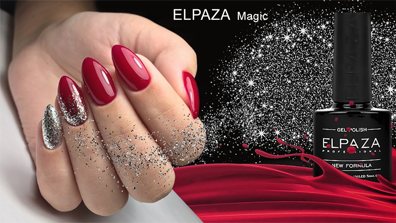 ELPAZA MAGIC