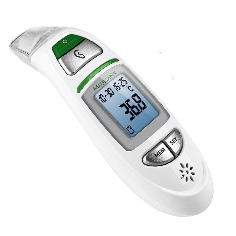 Инфракрасные термометры MEDISANA