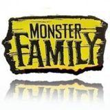 Семейка Монстров Monster Family