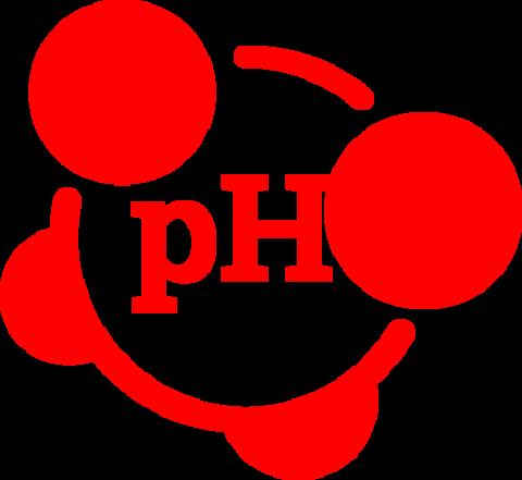Низкий Ph