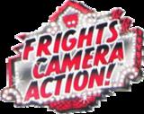 Страх! Камера! Мотор! Frights! Camera! Action!
