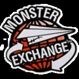 Монстры по обмену Monster Exchange