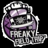 Причудливые поездки Freaky Field Trip
