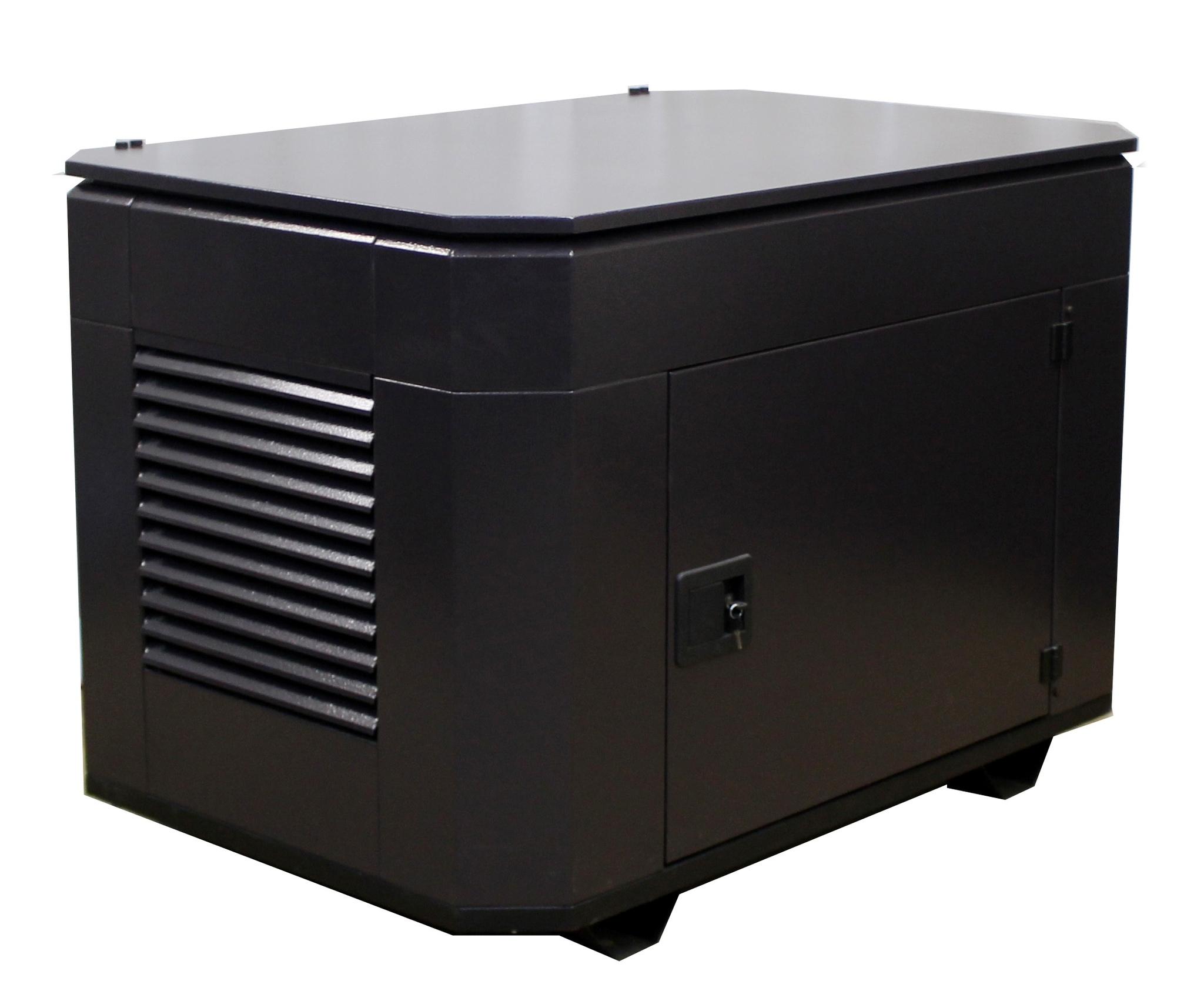 Короб для генератора