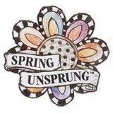 Коллекция кукол Весна Spring Unsprung