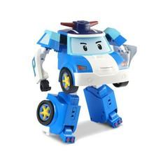 Робокары Поли игрушки