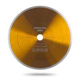 Алмазный диск YL Ceramics (сплошная кромка)