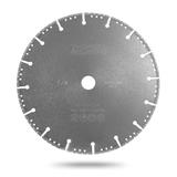 Алмазный диск для резки металла F/M