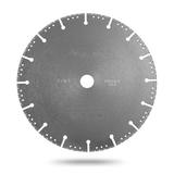 Ультратонкий алмазный диск для резки металла F/MT
