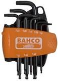 Наборы шестигранников Bahco