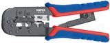 Клещи для опрессовки Knipex