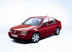 Чехлы на Volkswagen Bora