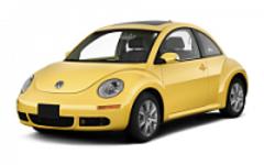 Чехлы на Volkswagen Beetle