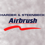 Запчасти для аэрографов Harder&Steenbeck