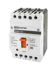 Автоматические выключатели ВА87-33