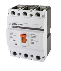 Автоматические выключатели ВА87-35